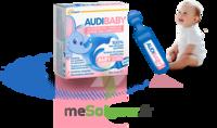Audibaby Solution Auriculaire 10 Unidoses/2ml à Toulon