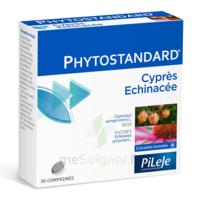 Pileje Phytostandard - Cyprès / Echinacée 30 Comprimés à Toulon