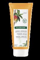 Klorane Mangue Après-shampooing Nutrition Cheveux Secs 200ml à Toulon