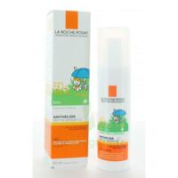 Anthelios Dermo-pediatrics Spf50+ Lait Bébé Fl/50ml à Toulon
