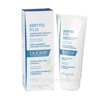 Acheter Ducray KERTYOL PSO Shampooing 200ml à Toulon