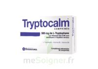 Dissolvurol Tryptocalm Comprimés B/30 à Toulon