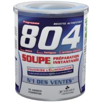 804 Diet Soupe Préparation Pot/300g à Toulon
