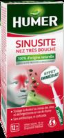 Humer Sinusite Solution Nasale Spray/15ml à Toulon