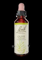 Fleurs De Bach® Original Olive - 20 Ml à Toulon