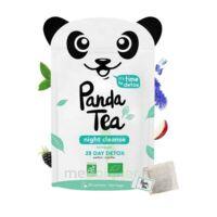 Panda Tea Night Cleanse Detox 28 Sachets à Toulon