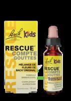 Rescue® Kids Compte-gouttes - 10 Ml à Toulon