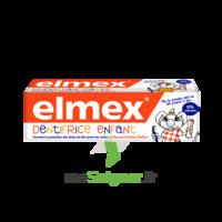 Elmex Enfant Pâte Dentifrice Dent De Lait 50ml à Toulon