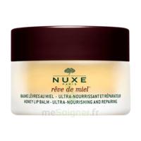 Nuxe Baume Lèvres Ultra-nourrissant Rêve De Miel®15g à Toulon