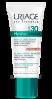Hyseac 3-regul Spf50+ Crème Teinté Soin Global T/40ml à Toulon