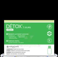 Aragan Détox 7 Jours Gélules B/14 à Toulon