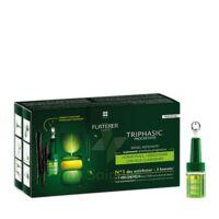 René Furterer Triphasic Progressive Sérum Antichute Coffret 8 Flacons X 5,5ml à Toulon