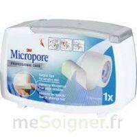 Micropore Sparadrap Microporeux 25mmx5m DÉvidoir à Toulon