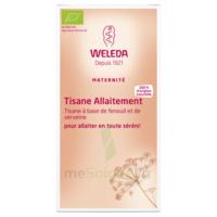 Weleda Tisane Allaitement 2x20g à Toulon