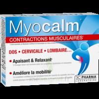 Myocalm Comprimés Contractions Musculaires B/30 à Toulon