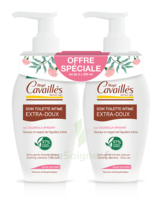 Acheter Rogé Cavaillès Hygiène intime Soin naturel Toilette Intime Extra doux 2x250 ml à Toulon