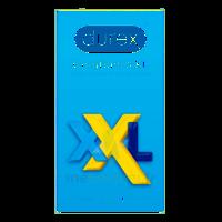 Durex Comfort Xxl Préservatif Lubrifié B/10 à Toulon