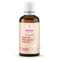 Weleda Huile De Massage Du Périnée 50ml à Toulon