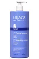 Uriage Bébé 1ère Crème - Crème Lavante 1l à Toulon