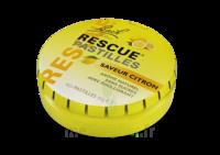 Rescue® Pastilles Citron - Bte De 50 G à Toulon