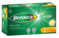 Berocca Energie Comprimés Effervescents Orange B/30 à Toulon