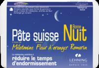 Lehning Pâte Suisse Pastilles à Sucer Bonne Nuit B/40 à Toulon