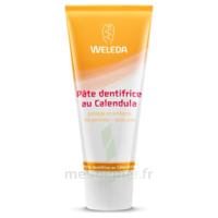 Acheter Weleda Pâte dentifrice au Calendula 75ml à Toulon