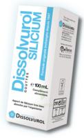 Dissolvurol Silicium Solution Buvable En Gouttes Fl/100ml à Toulon