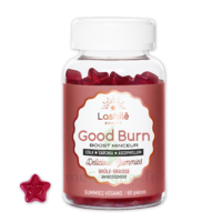 Lashilé Beauty Good Burn _ Boost Mineur/brûle Graisse B/60 à Toulon